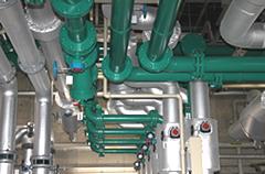 空調・冷暖房換気 設計施工