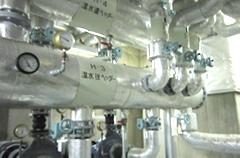 給排水衛生設備 設計施工